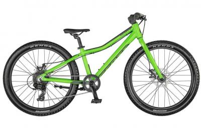 Scott Scale 24 smith green / black 2021