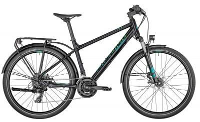 Bergamont Revox ATB 26 Gent black blue dust/green/cyan (shiny) 2021