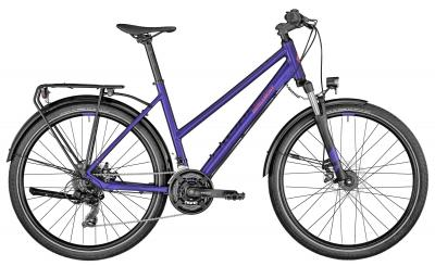 Bergamont Revox ATB 26 Lady ultra violet/black/red (matt) 2021