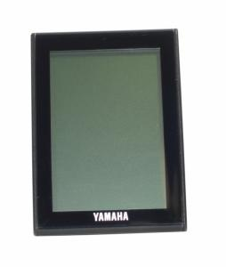 Yamaha LCD Display E-Bike f. Displayhalter ab MY 2016 Auswahl