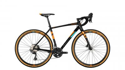 Conway GRV 800 Alu black / orange 2021 - 28