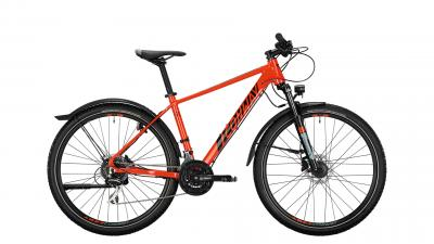 Conway MC 427 red / black 2021 - 27,5