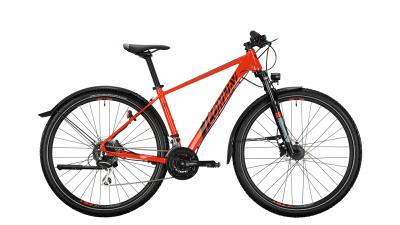 Conway MC 429 red / black 2021 - 29