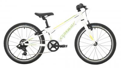 Conway MS 200 Rigid white / green 2021 - 20
