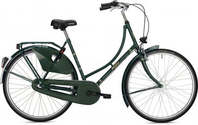 Falter H 1.0 green, glossy 2021 - Wave - 28