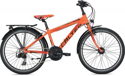 Falter FX 421 PRO orange, glossy 2021 - Diamant - 24