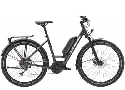 Trek Allant+ 5 Lowstep Solid Charcoal 2021