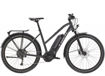 Trek Allant+ 5 Stagger Solid Charcoal 2021