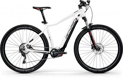 Centurion Backfire Fit E R750i Polarweiss 2021 - 500Wh 27,5