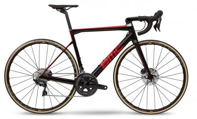 BMC Teammachine SLR01 Disc Four Ultegra
