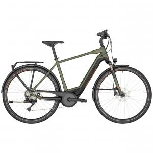 Bergamont E-Horizon Edition Gent pale green/black/copper (matt) 2020 - 500Wh 28 -
