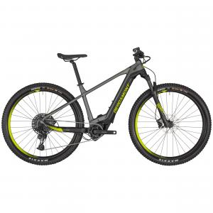 Bergamont E-Revox Expert 600 anthracite/black/lime green (matt) 2020 - 625Wh 29 -