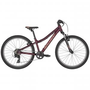 Bergamont Revox 24 Girl burgundy red/rosé (shiny) 2020 - 24 -