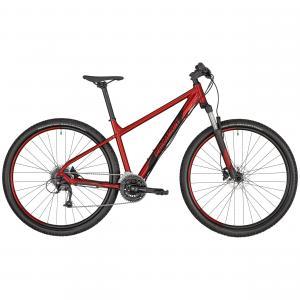 Bergamont Revox 3 red metallic/black (matt/shiny) 2020 - 27,5 -