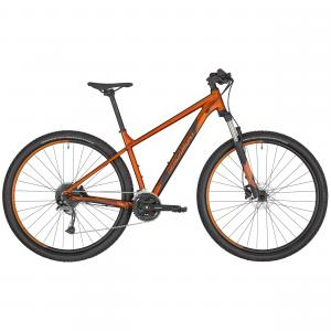 Bergamont Revox 4 dirty orange/black (matt/shiny) 2020 - 27,5 -
