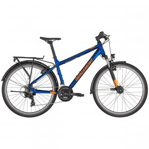 Bergamont Revox ATB 26 Gent atlantic blue/orange (shiny) 2020 - 26 -