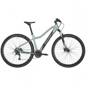 Bergamont Revox FMN mint green/black/red (matt) 2020 - 27,5 -