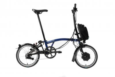 Brompton Electric H6LD