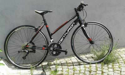 Centurion CROSS SPEED 500