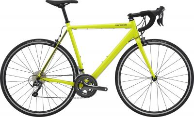 Cannondale CAAD Optimo Tiagra Nuclear Yellow 2020 - 28 -