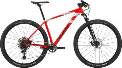 Cannondale F-Si Carbon 3 Matte Black 2020 - 29 -