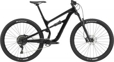 Cannondale Habit 6 Black 2020 - 29 -