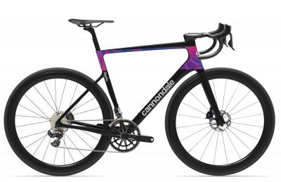 Cannondale SuperSix EVO Hi-MOD Disc Ultegra Team Replica 2020 - 28 -