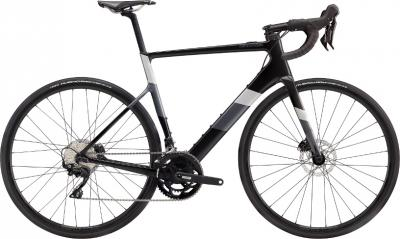Cannondale SuperSix EVO Neo 3 Black Pearl 2020 - 28 -