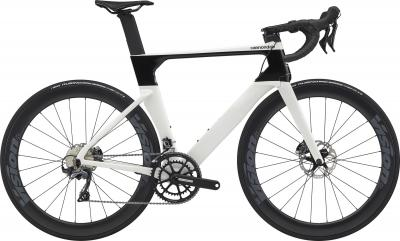 Cannondale SystemSix Carbon Ultegra Cashmere 2020 - 28 -