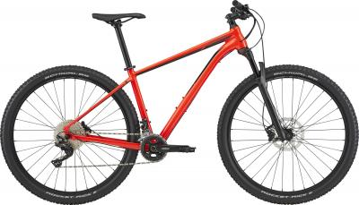 Cannondale Trail 2 Acid Red 2020 - 29 -