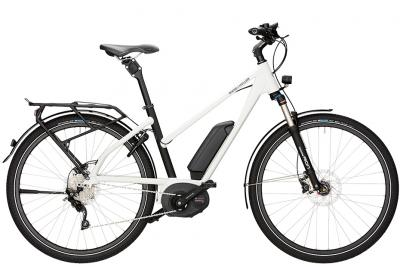 Riese und Müller Charger Mixte Touring