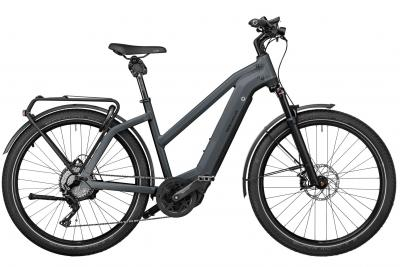 Riese und Müller Charger3 Mixte GT touring, 625Wh, SmartphoneHub Display