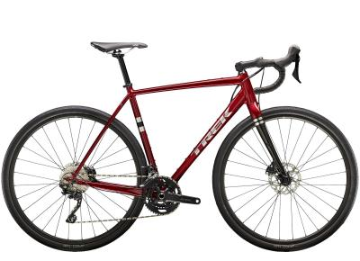 Trek Checkpoint ALR 4 Rage Red 2021