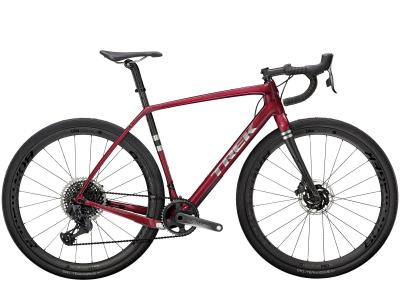 Trek Checkpoint SL 7 Rage Red 2021