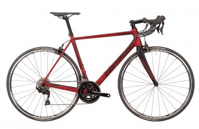 Corratec CCT Team Race Burgundy matt/Schwarz 2020 - 28 -
