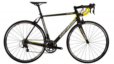 Corratec CCT Team Race Carbon matt/Neon Gelb/Weiß 2020 - 28 -