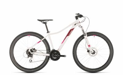 Cube Access WS EAZ - Diamant -  white´n´berry 2020