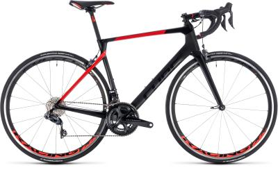 Cube Agree C:62 SL carbon´n´red 2018 - 28 -
