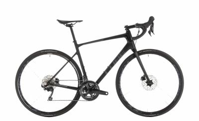 Cube Attain GTC SL Disc carbon´n´grey