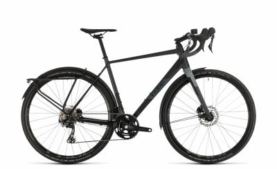 Cube Nuroad Race FE ´n´iridium - Diamant -  black´n´iridium 2020