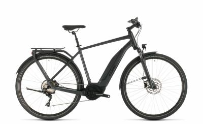 Cube Touring Hybrid Pro 500 - Men -  iridium´n´black 2020