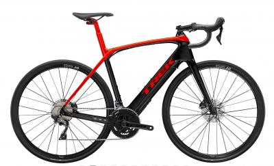 Trek Domane + LT - Fazua - red/black