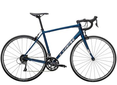 Trek Domane AL 2 Gloss Mulsanne Blue/Matte Trek Black 2021