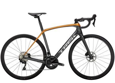 Trek Domane SL 5 Lithium Grey/Factory Orange 2021