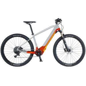 Scott E-Aspect 20 GREY / RED / ORANGE 2018 - 29 -