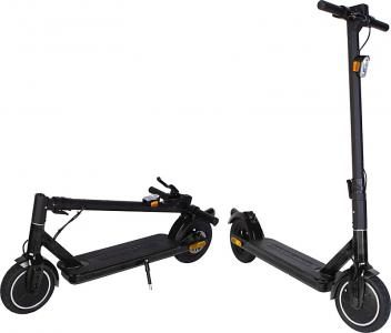 Streetbooster E-Scooter One 8.5, schwarz