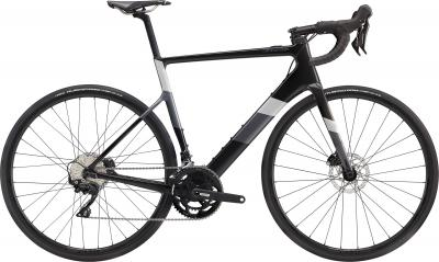 Cannondale SuperSix EVO Neo 3 Black Pearl 2021