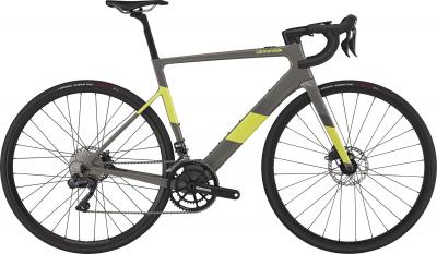 Cannondale SuperSix EVO Neo 2 Stealth Grey 2021