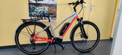 Ebike Trekking Advanced Mixed