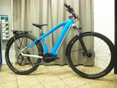 Ebike X004 Cross Intube 500